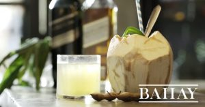 World Class Cocktails at Home – The Bahay