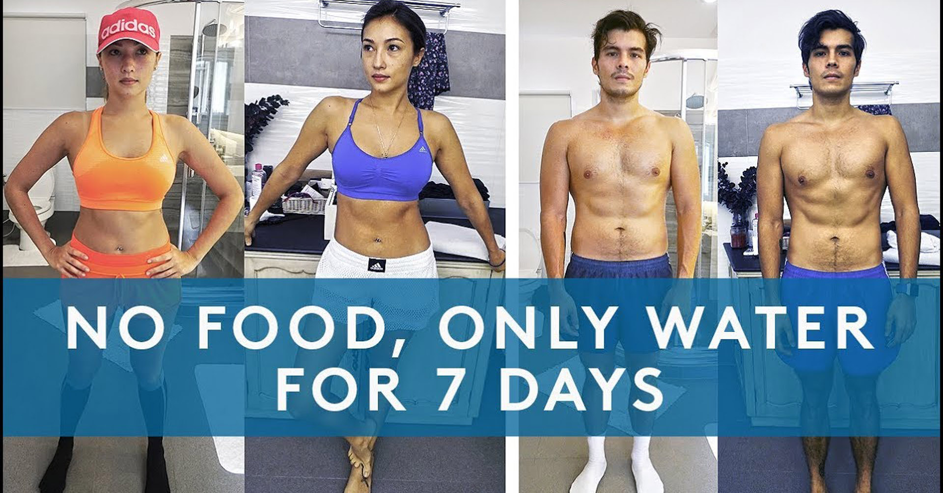 weight loss on 7 day fast